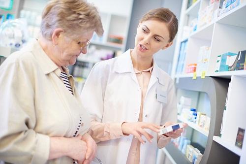 Soins et équipements médicaux de qualité sur pharmaciedusquare06700