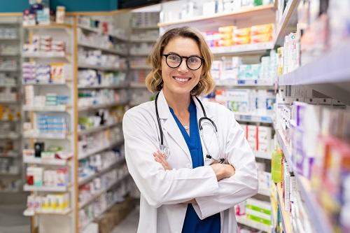 établissements pharmaceutiques